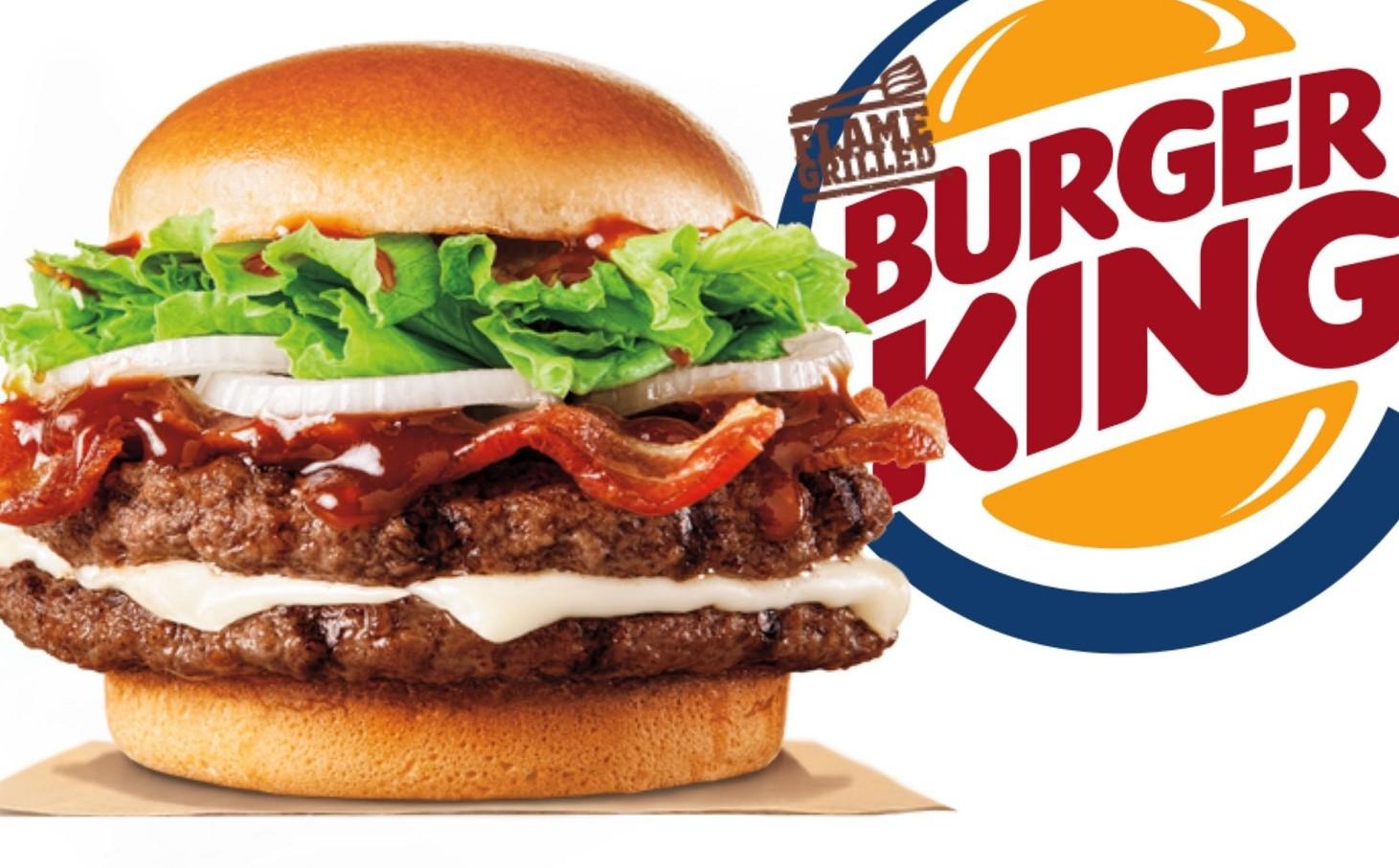 Burger King, fatevi mettere incinta dai