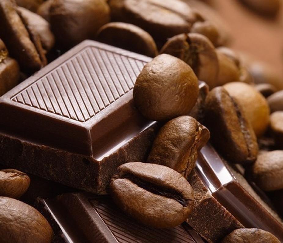 Caffè e cioccolato fondente: benefici in
