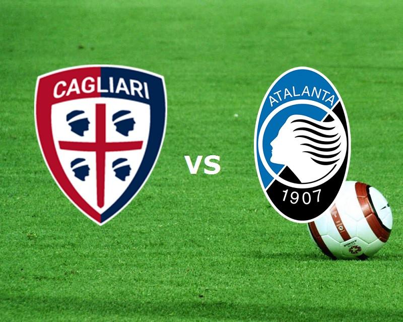 Cagliari Atalanta streaming. Dove vedere