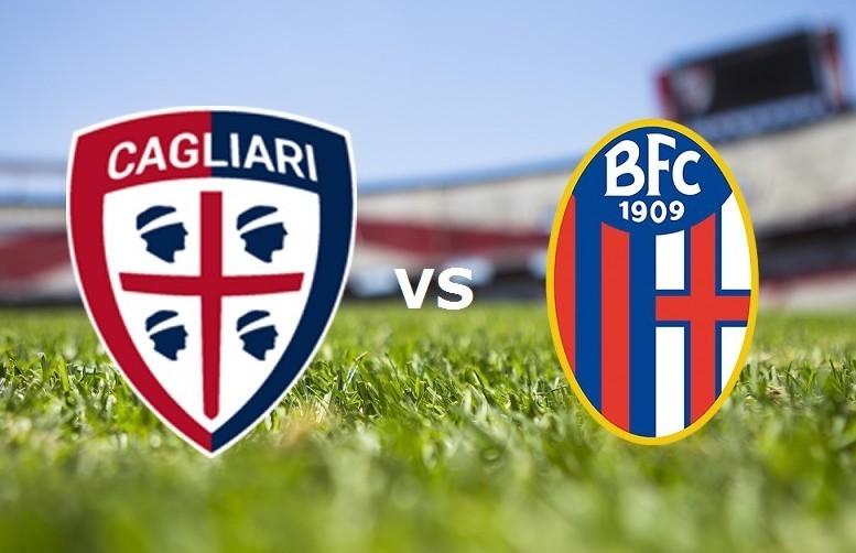 Cagliari Bologna streaming live gratis.