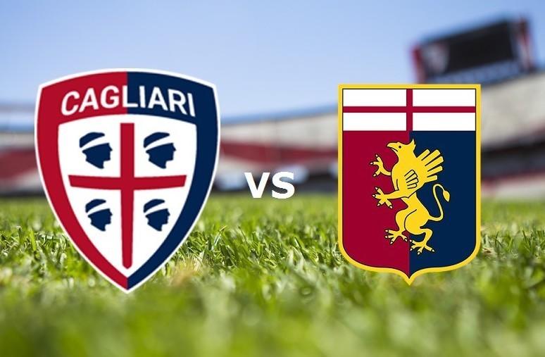 Cagliari Genoa streaming gratis live per