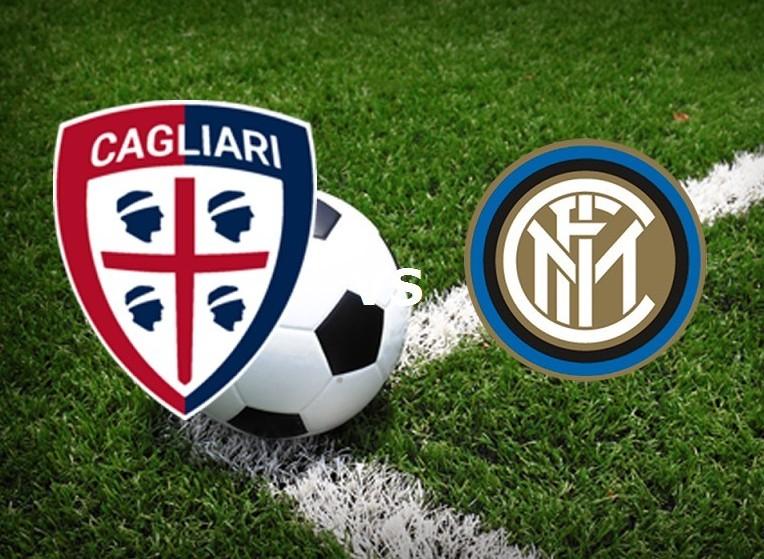 Cagliari Inter streaming gratis live su