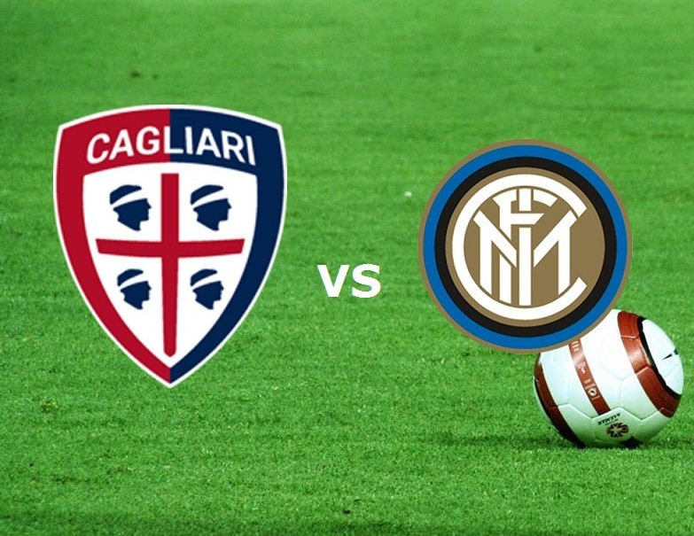 Cagliari Inter streaming live gratis dir