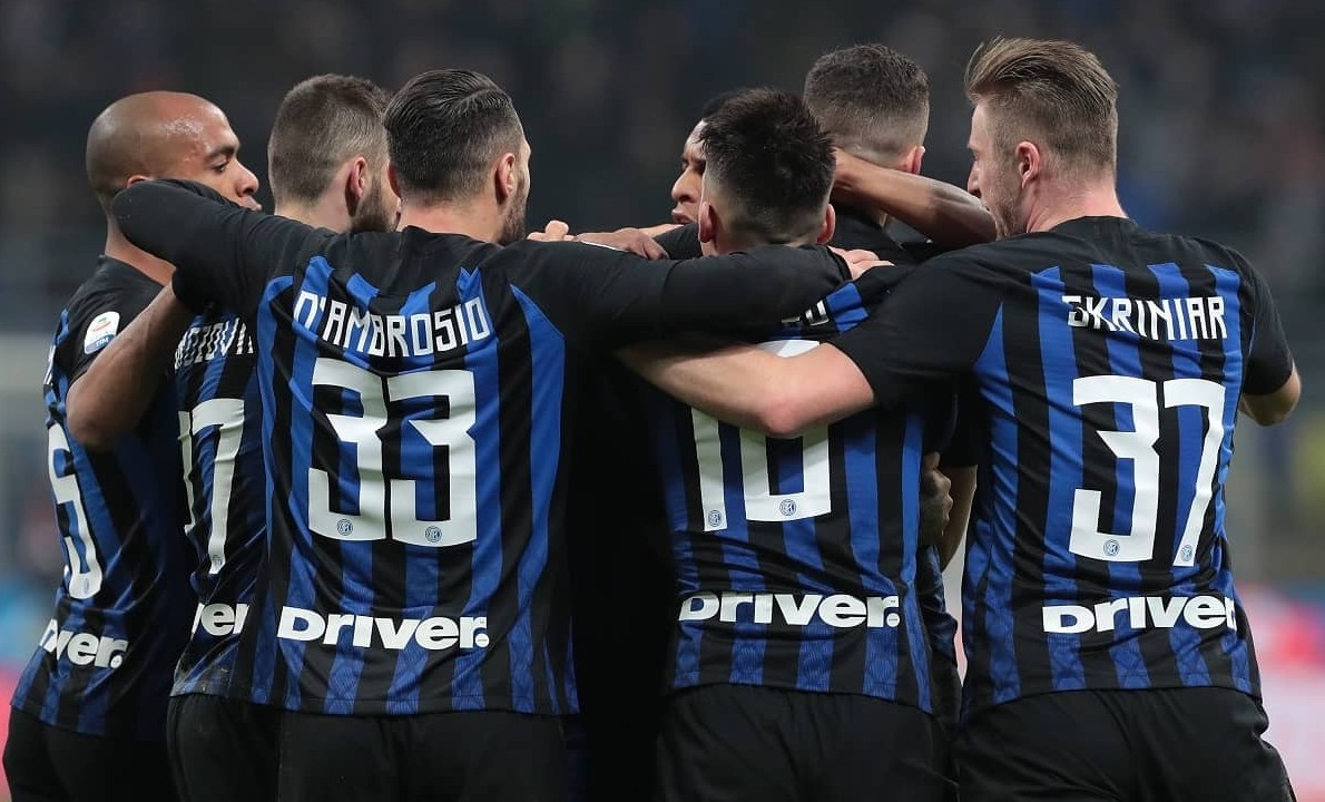 Cagliari Inter streaming gratis live. Do