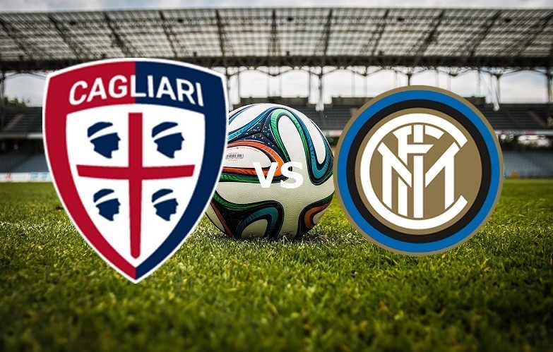 Cagliari Inter streaming gratis su siti