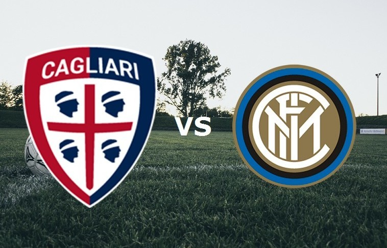 Cagliari Inter streaming gratis live per