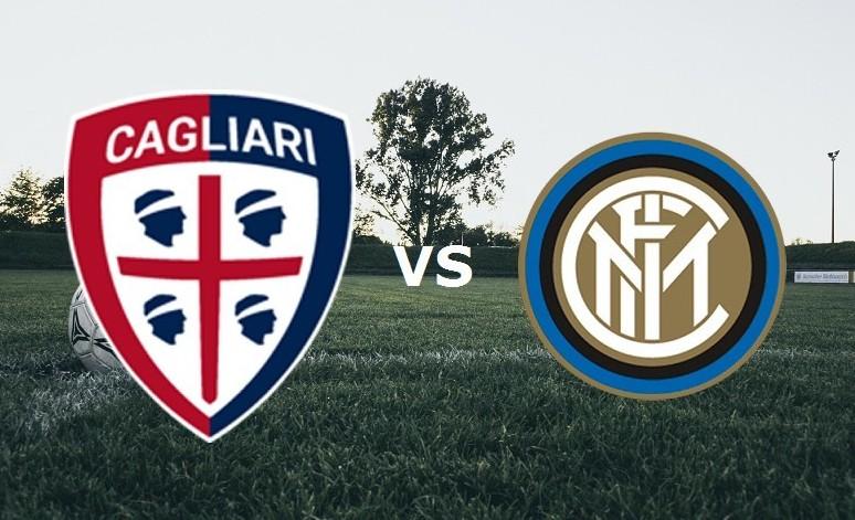 Cagliari Inter streaming gratis diretta
