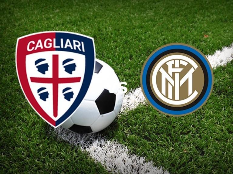 Cagliari Inter streaming live gratis. Ve