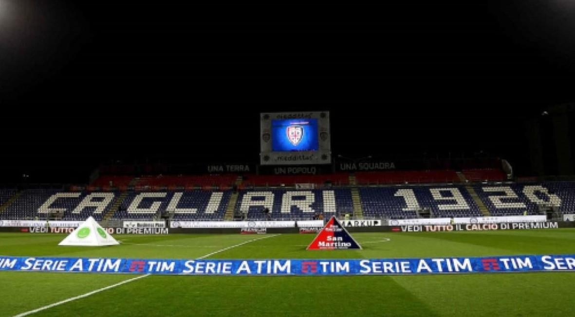 Cagliari Inter streaming gratis. Come ve