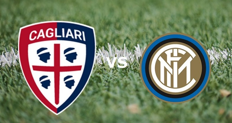 Cagliari Inter streaming su siti web, li