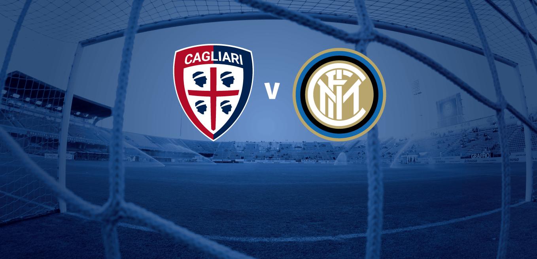 Cagliari Inter gratis live su siti strea
