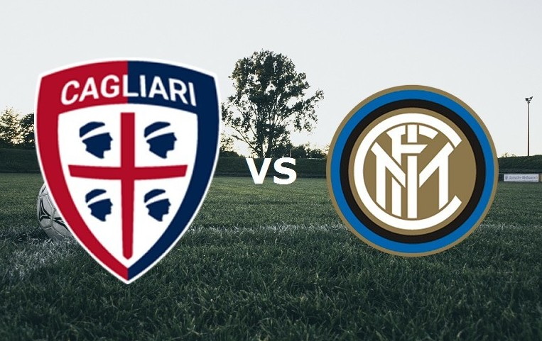 Cagliari Inter streaming gratis live su