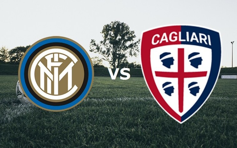 Cagliari Inter streaming gratis live dir