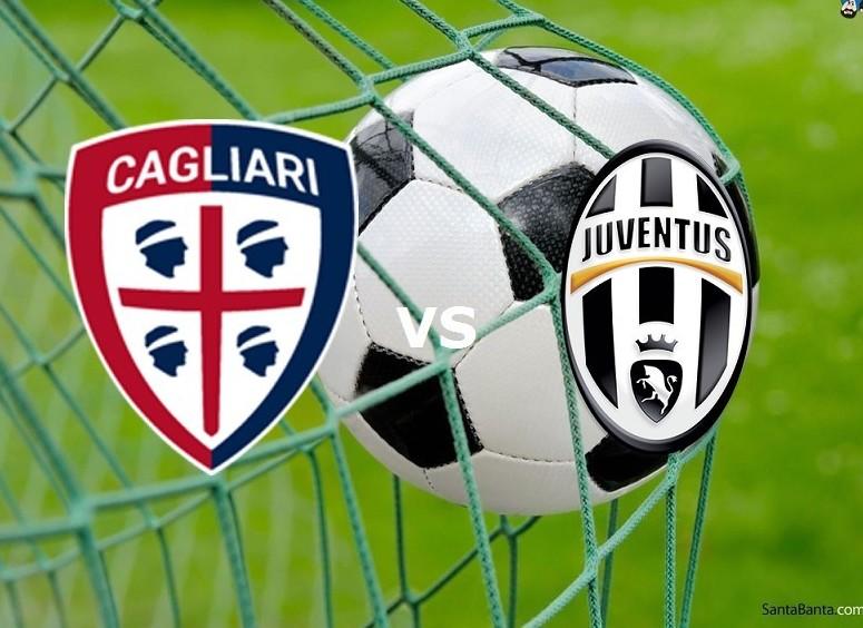 Cagliari Juventus streaming su link, sit