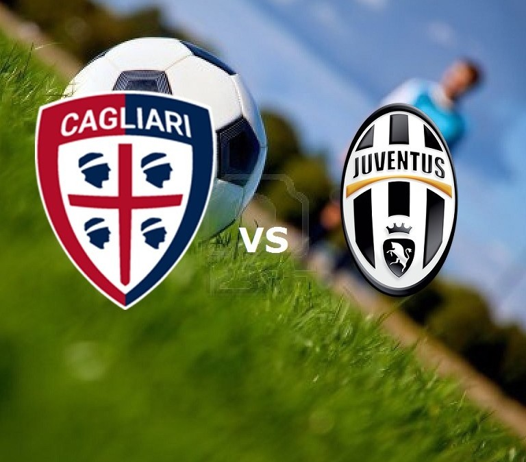 Cagliari Juventus streaming su link, sit