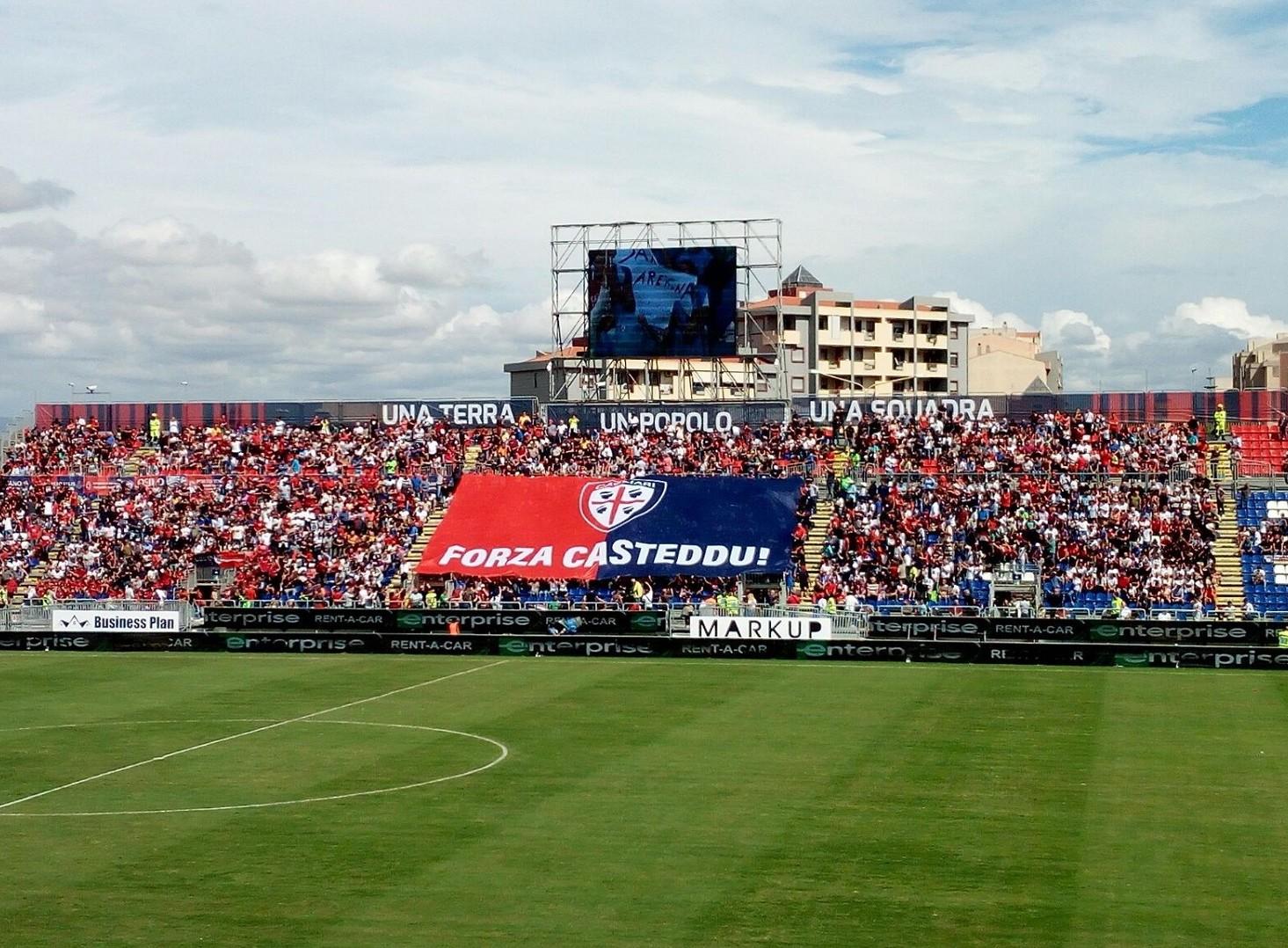 Cagliari Juventus streaming gratis su li