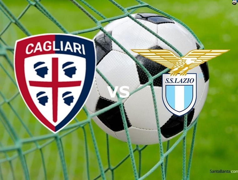 Cagliari Lazio streaming live gratis. Ve
