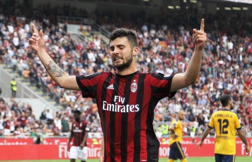 Cagliari Milan streaming per vedere part
