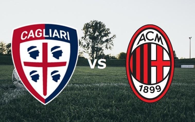 Cagliari Milan streaming live gratis dir