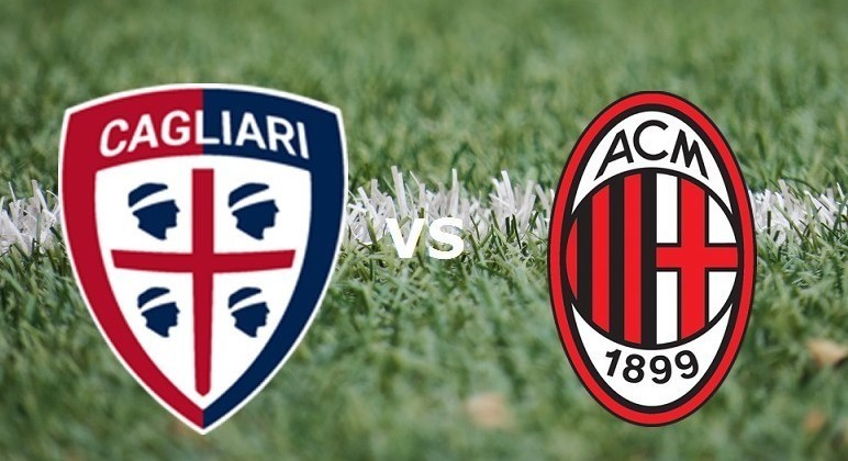 Cagliari Milan streaming live gratis su