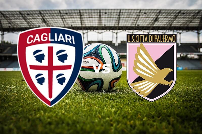 Cagliari Palermo streaming gratis live l