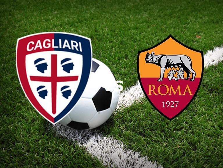 Cagliari Roma streaming gratis su siti s