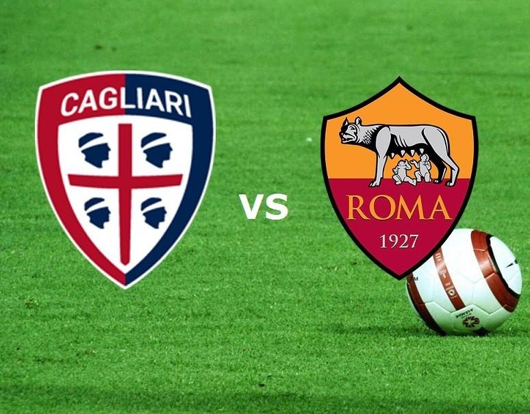 Cagliari Roma streaming gratis per veder