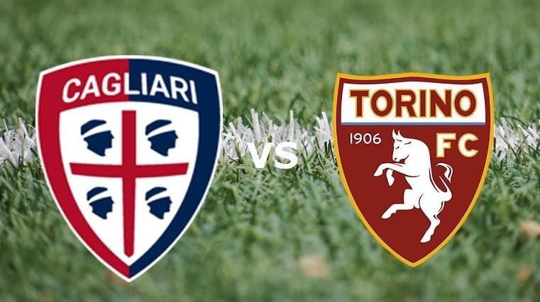 Cagliari Torino streaming live gratis. V