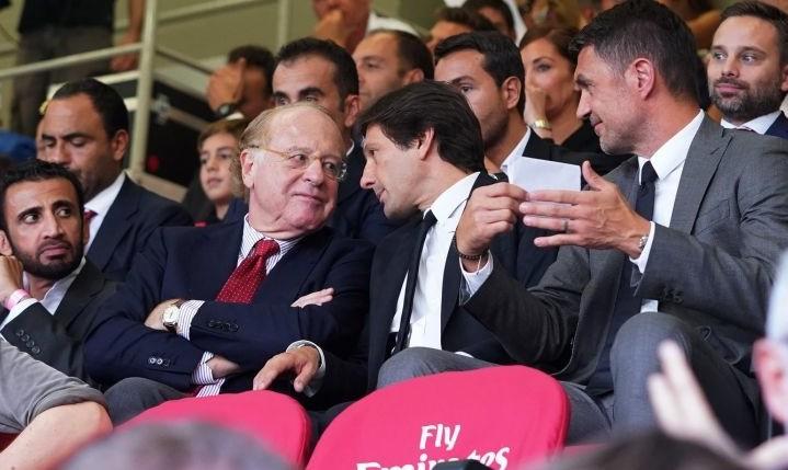 Calciomercato Milan novit� oggi trattati