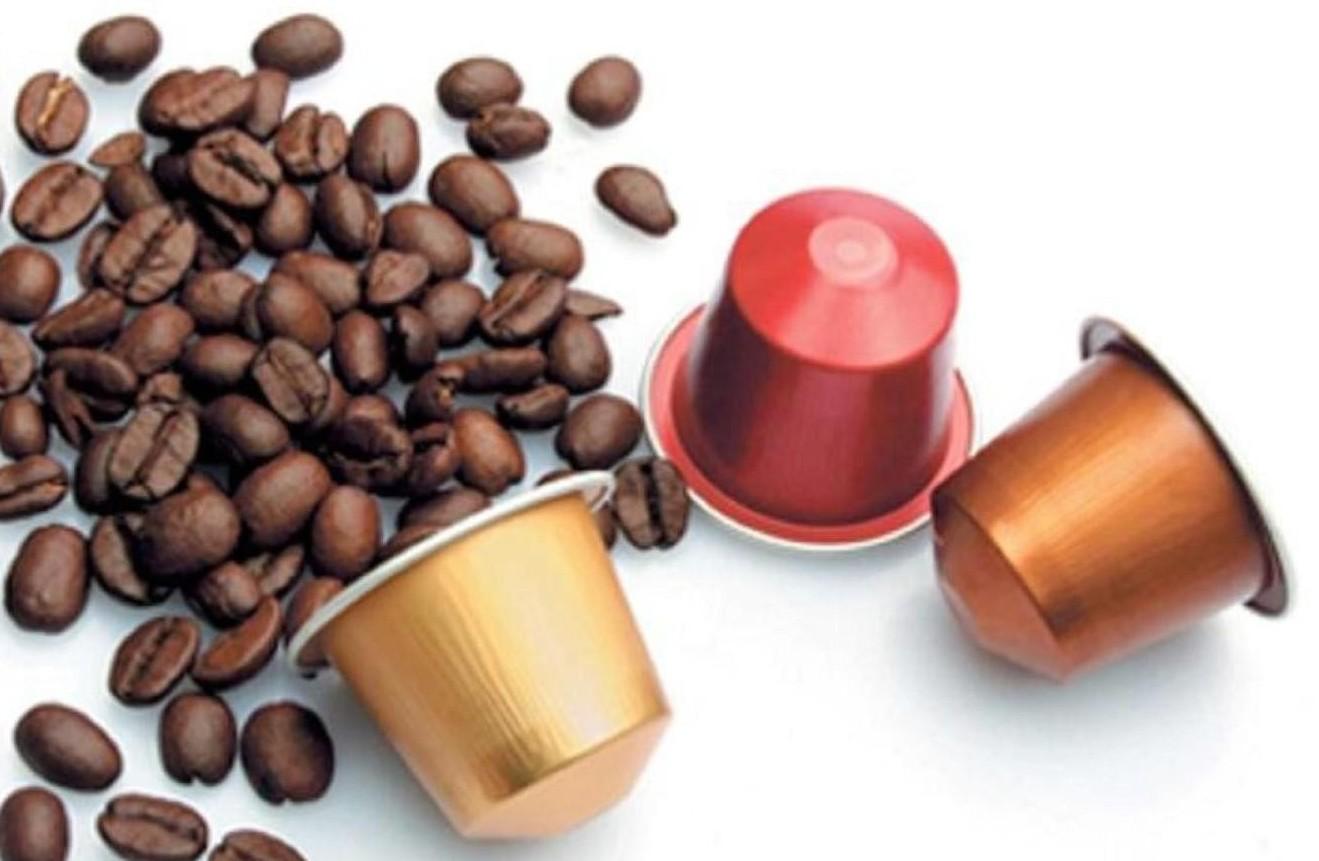 Capsule caffè, analisi su marche più ven