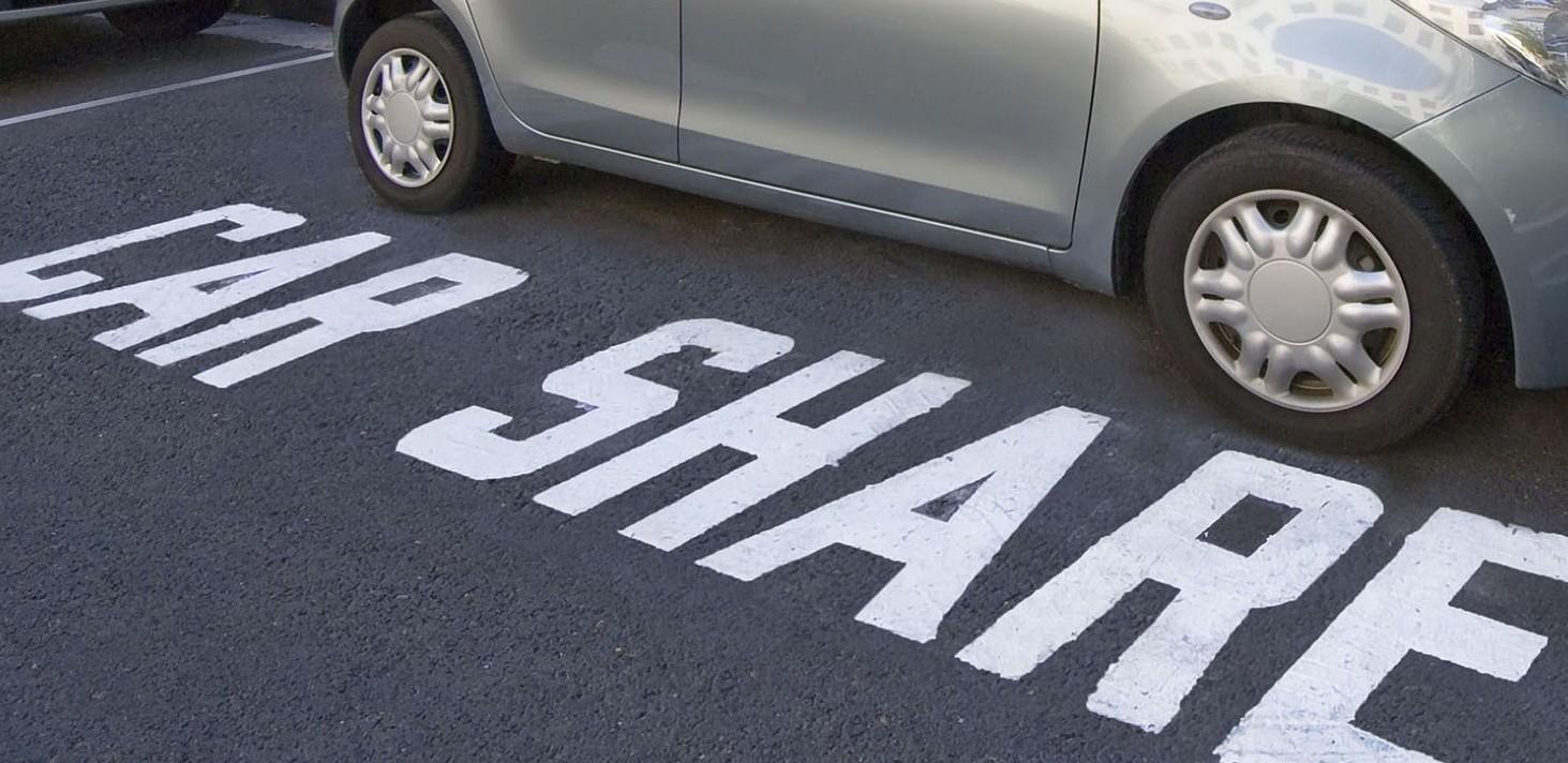 Car sharing perdite operatori alte, ma s