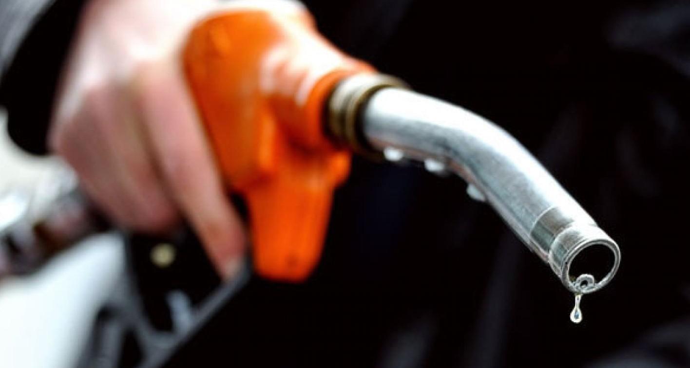 Distributore, altro caso carburante cont