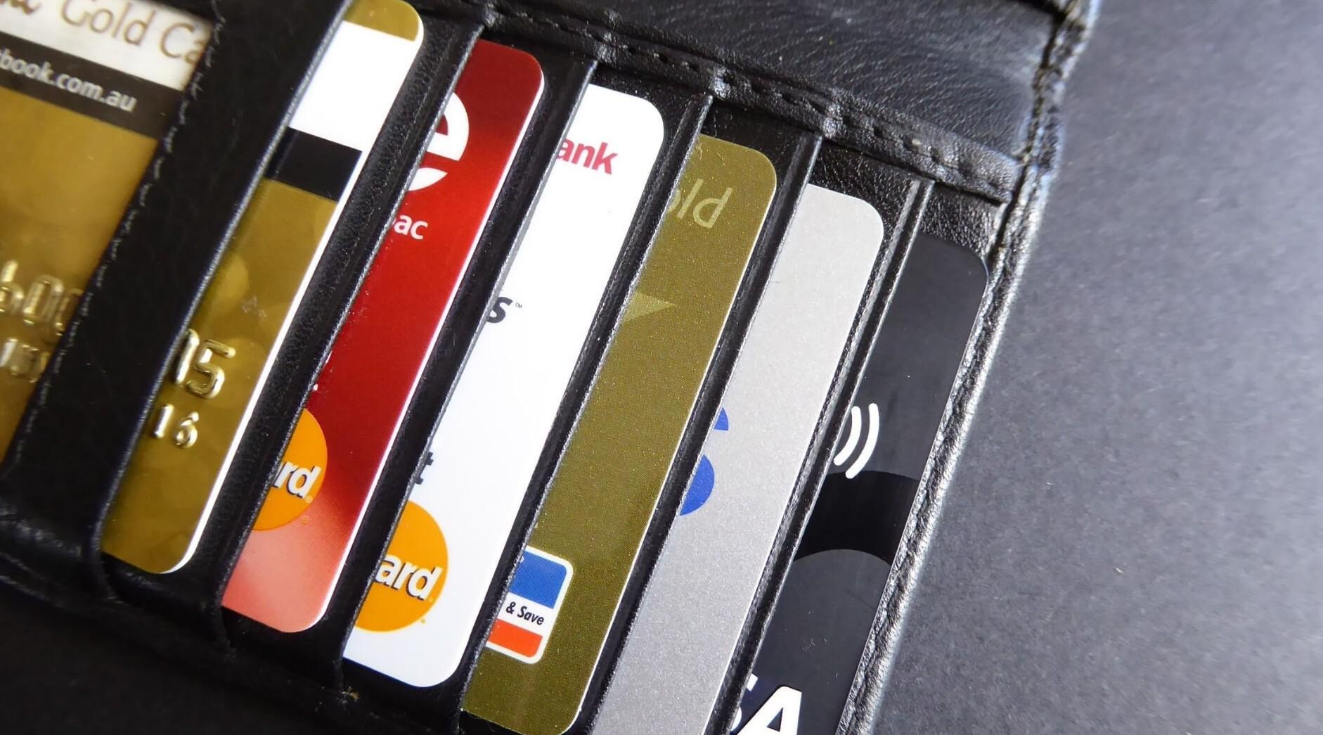 Carta di credito all'estero, commissioni