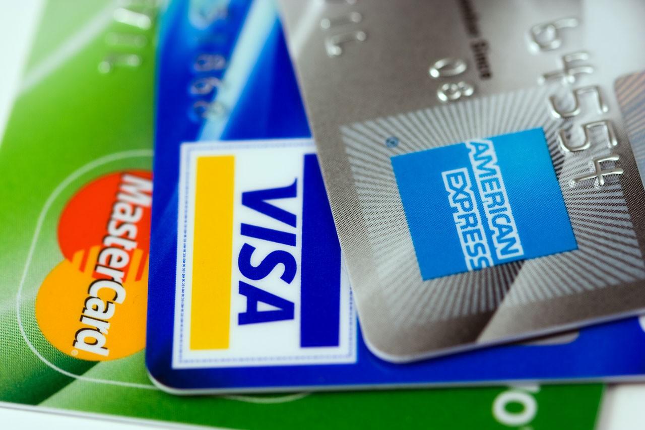 Carte di credito, carte prepagata, revol