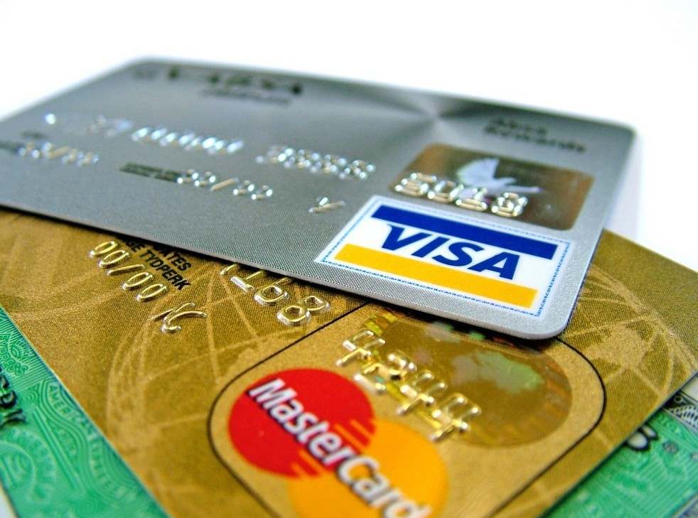 Carte di credito con Iban, conto corrent