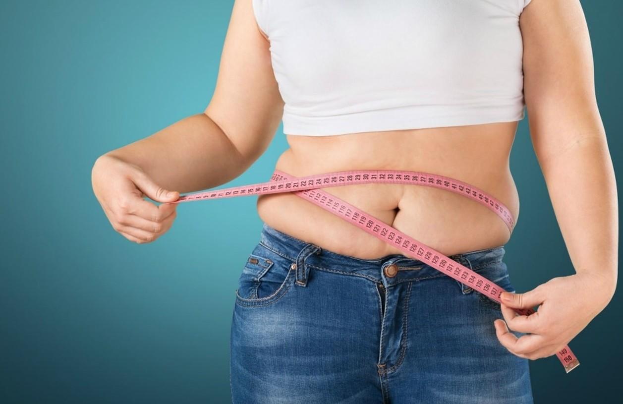 perdere peso localizzato