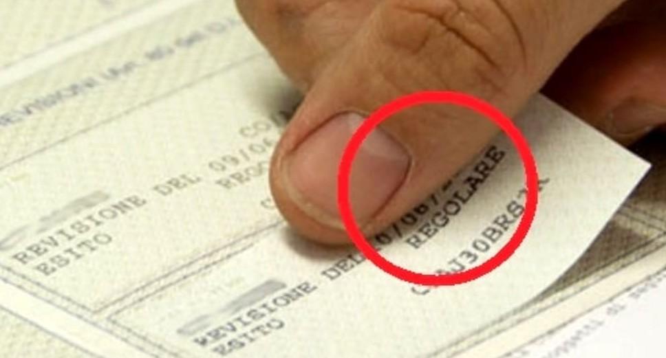 Certificato di revisione auto: cosa camb