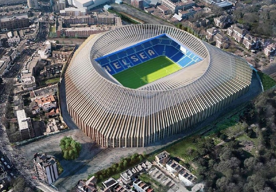 Chelsea Roma streaming oggi gratis diret