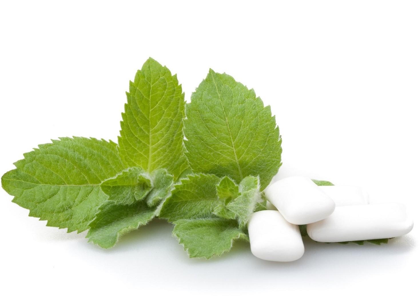 Chewing gum Xilitolo: protezione e dimin