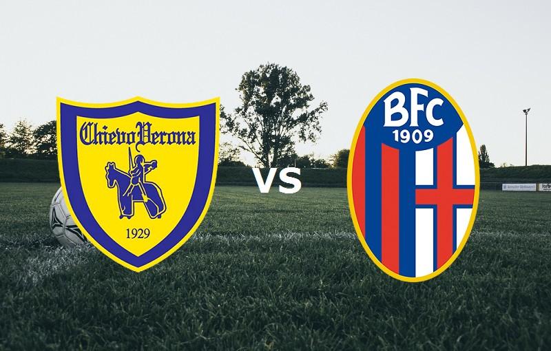 Chievo Bologna streaming gratis live mig