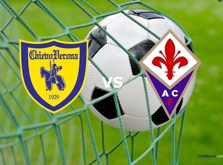 Chievo Fiorentina streaming live gratis