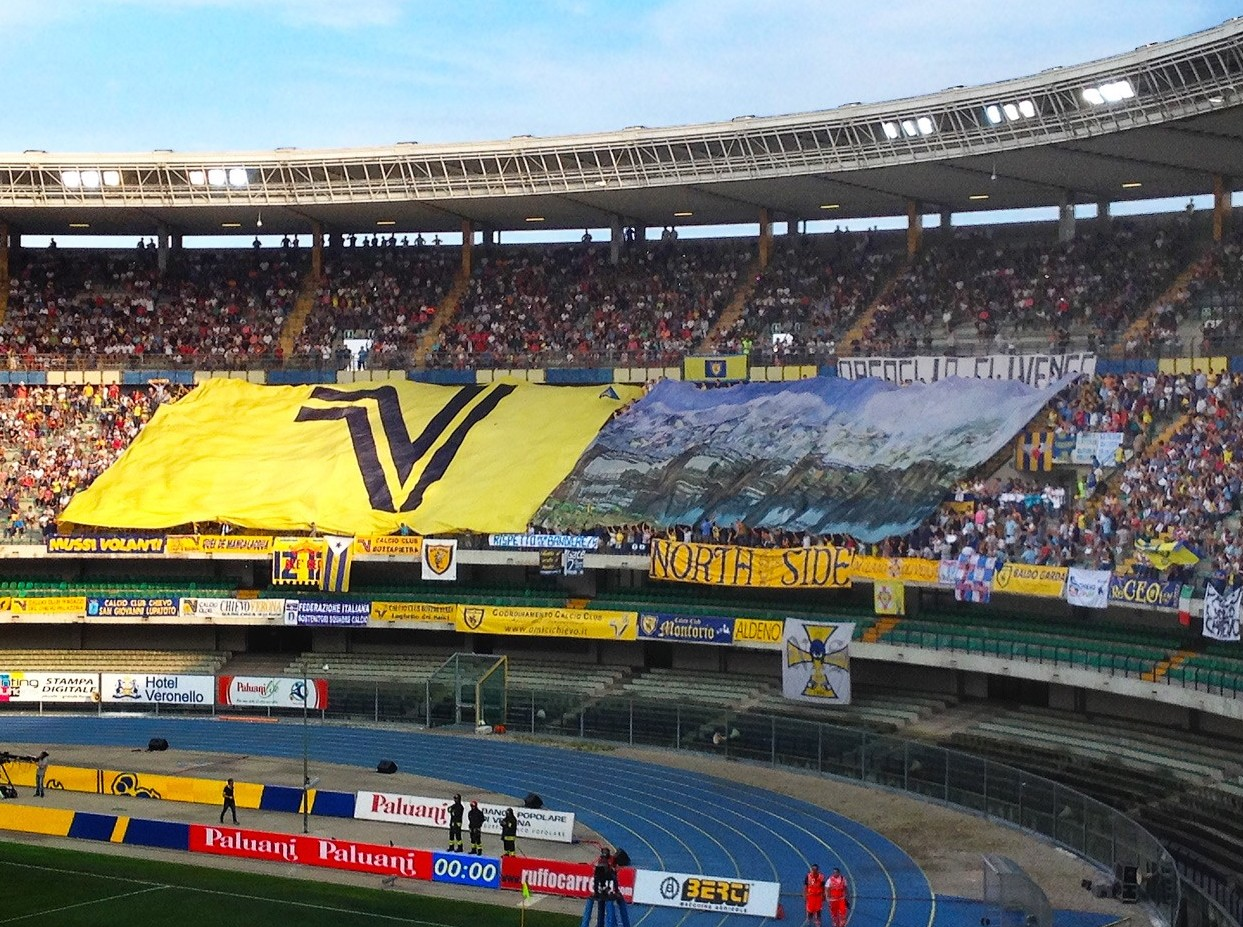 Chievo Inter streaming gratis per vedere