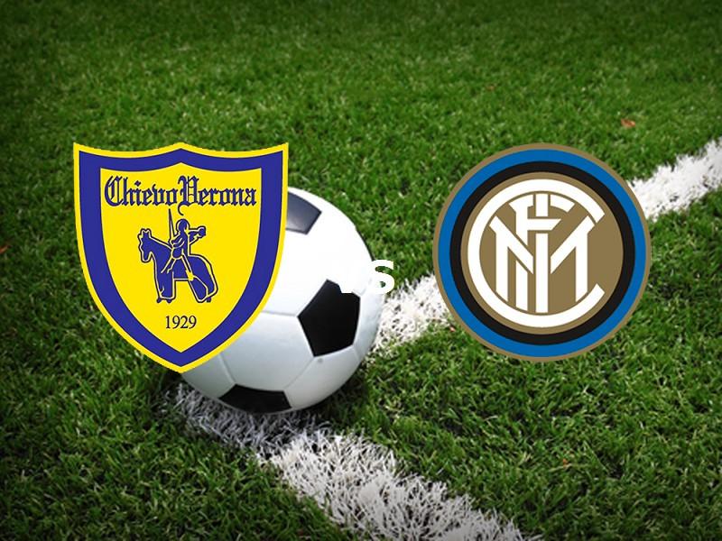 Chievo Inter streaming gratis diretta li