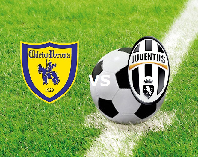 Chievo Juventus streaming live in attesa