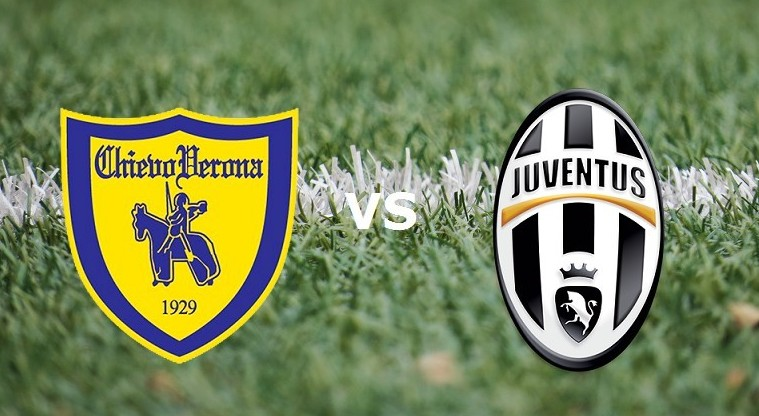 Chievo Juventus streaming live gratis di