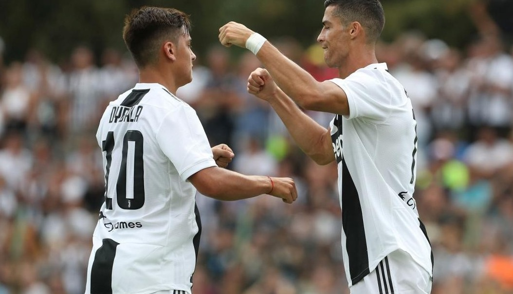 Chievo Juventus streaming senza abboname