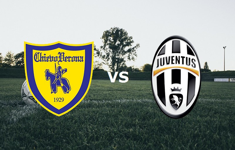 Chievo Juventus streaming live gratis mi