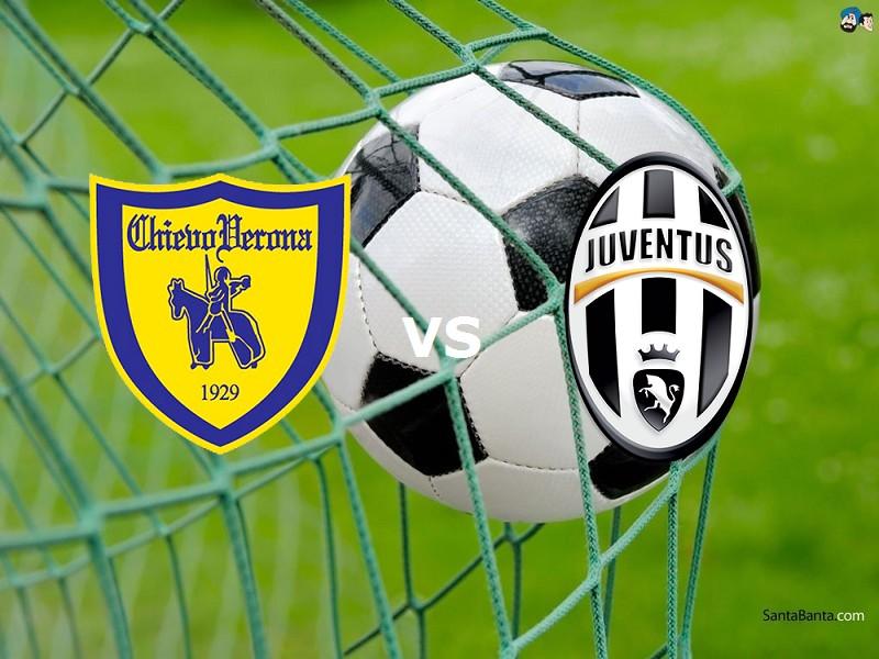 Chievo Juventus streaming per vedere liv