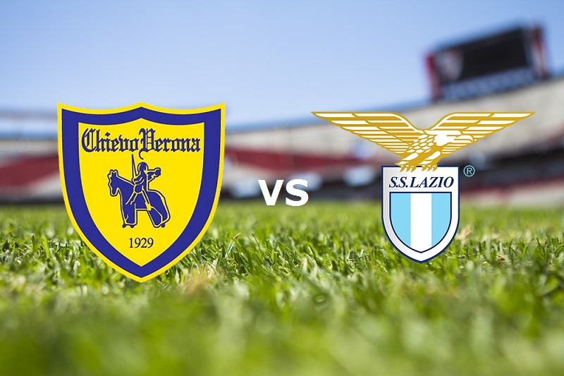 Chievo Lazio streaming gratis live. Dove