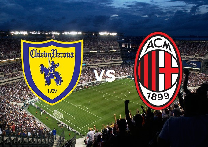 Chievo Milan streaming gratis in attesa